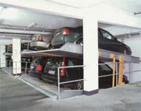 Condominium Parking